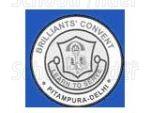 Brilliants Convent School Pitampura - logo