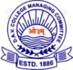 DV Public School - logo