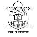 Decent Public School - logo