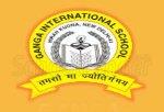 Ganga International School - logo