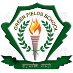Green Fields School - logo