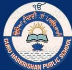 Guru Harkrishan Public School - logo