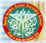 Anglo Arabic Senior Secondary School - logo