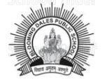 Blooming Dales Public School - logo