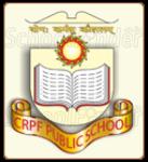 CRPF Public School - logo