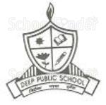 Deep Public School - logo