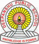 Deepanshu Public School - logo