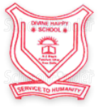 Divine Happy School - logo