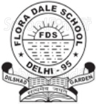 Flora Dale School - logo