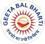 Geeta Bal Bharti Senior Secondary School - logo