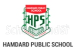 Hansraj Model School - logo