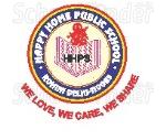 Happy Home Public School - logo