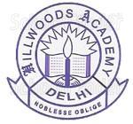 Hillwoods Academy School - logo