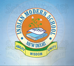 Indian Modern School - logo