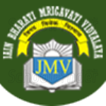 Jain Bharati Mrigavati Vidyalaya - logo