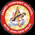 James Convent School - logo