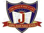 Jaspal Kaur Public School - logo