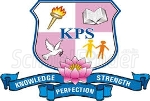 Kamal Public Senior Secondary School - logo