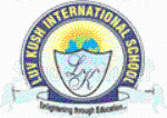 LK International School - logo