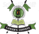 Lancer Convent School - logo