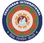 Choithram International - logo