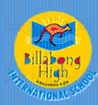 Billabong High International School Indore - logo