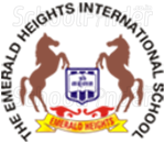 The Emerald Heights International School - logo