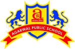 Agarwal Public School - logo