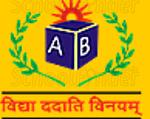 Annie Besant School - logo
