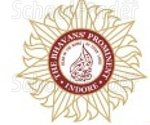 Bhawan's Prominent School - logo