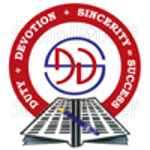 Daisy Dales School - logo
