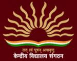 Kendriya Vidyalaya No 2 - logo