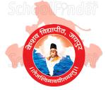 Kesav Vidya Peeth - logo