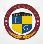 L G Academy - logo