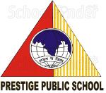 Prestige Public School Indore - logo