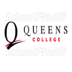 Queens' College - logo