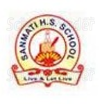 Sanmati Higher Secondary School - logo