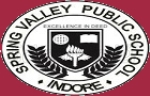 Spring Vally Public School - logo