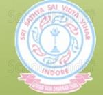 Sri Sathya Sai Vidya Vihar - logo