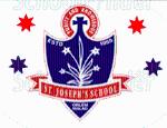 St Joseph's School - logo