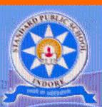 Standard Public School - logo