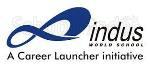 Indus World School - logo