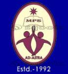 Maxwell Public School - logo