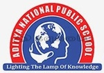 Aditya National Public School - logo