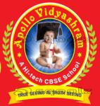 Apollo Vidyashram - logo