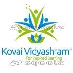 Kovai Vidyashram - logo