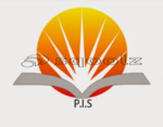 Parth International School - logo