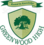Greenwood High School - logo