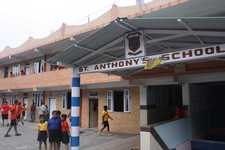 School Gallery for St Anthony's School
