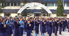 School Gallery for Air Force School Darjeeling